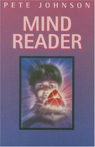 9780754060871: Mind Reader (Galaxy Children's Large Print Books)