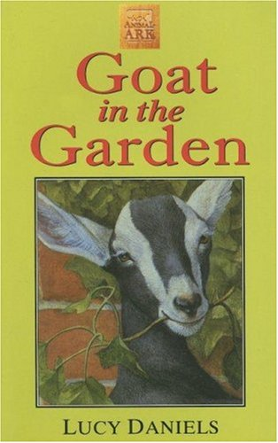 9780754060895: Goat in the Garden (Animal Ark Series #4)