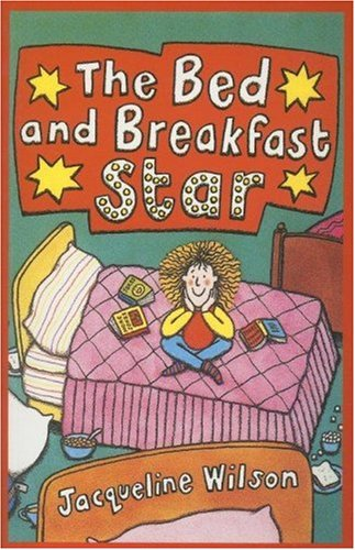 9780754060901: The Bed and Breakfast Star (Galaxy Children's Large Print Books)