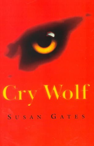 9780754061052: Cry Wolf (Galaxy Children's Large Print Books)