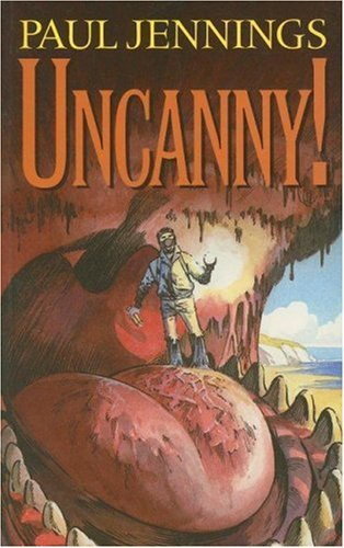 9780754061144: Uncanny! (Galaxy Children's Large Print Books)