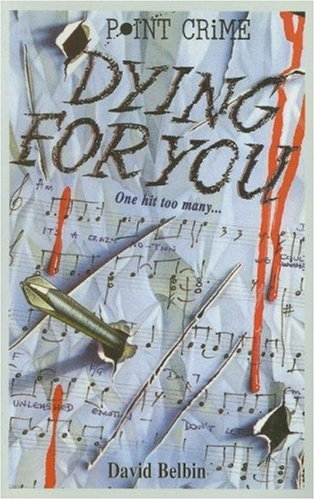 9780754061199: Point Crime: Dying for You