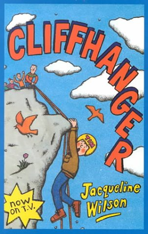 9780754061205: Cliffhanger (Galaxy Children's Large Print Books)