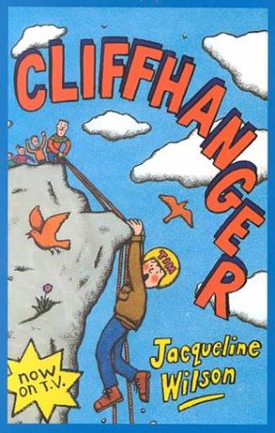 9780754061205: Cliffhanger (Galaxy Children's Large Print Books)