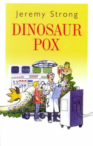 9780754061229: Dinosaur Pox (Galaxy Children's Large Print)