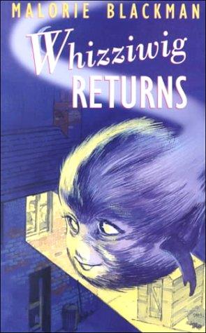 9780754061281: Whizziwig Returns (Galaxy Children's Large Print Books)