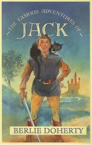 9780754061403: The Famous Adventures of Jack (Galaxy Children's Large Print Books)