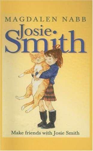 9780754061540: Josie Smith (Galaxy Children's Large Print)