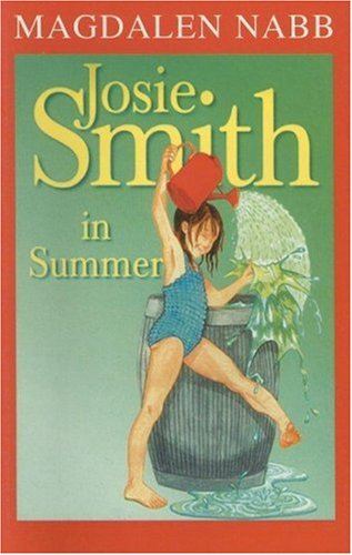 9780754061649: Josie Smith in Summer (Galaxy Children's Large Print Books)