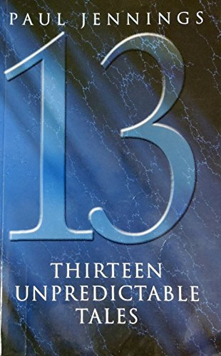 9780754061694: Thirteen Unpredictable Tales (Galaxy Children's Large Print Books)