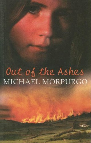 9780754061908: Out of the Ashes (Galaxy Children's Large Print)