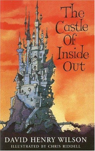 9780754061939: The Castle of Inside Out (Galaxy Children's Large Print)