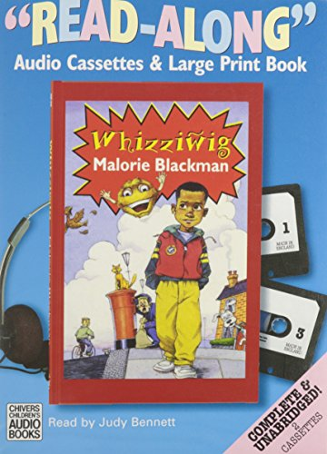 "9780754062066: Whizziwig: Complete & Unabridged (""Read Along"")"
