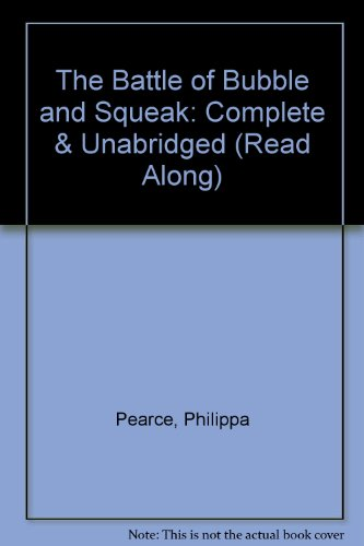 "9780754062172: The Battle of Bubble & Squeak (""Read Along"")"