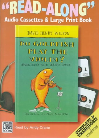 9780754062202: Do Goldfish Play the Violin?: Complete & Unabridged