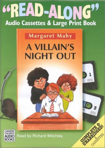 9780754062240: A Villain's Night Out