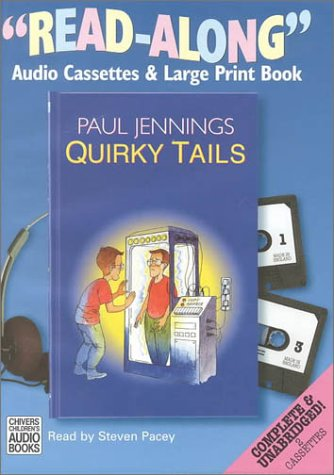 9780754062295: Quirky Tails