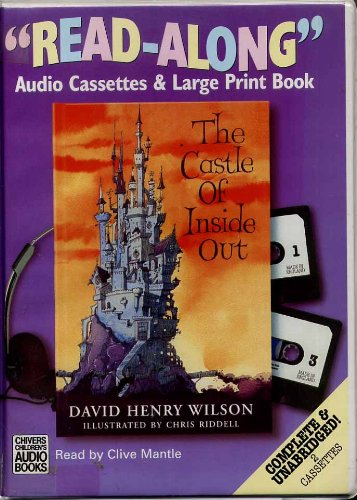 9780754062493: The Castle of Inside Out (
