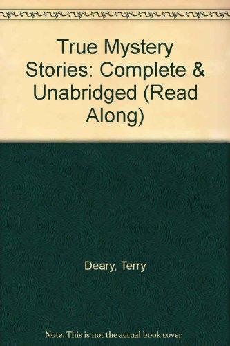9780754062516: True Mystery Stories