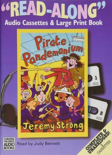 "9780754062523: Pirate Pandemonium: Complete & Unabridged (""Read Along"")"