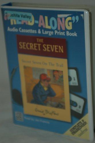 9780754062639: Secret Seven on the Trail (Read-along)