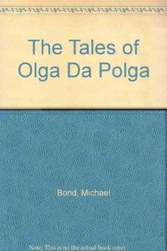The Tales of Olga Da Polga (0754062686) by Michael Bond