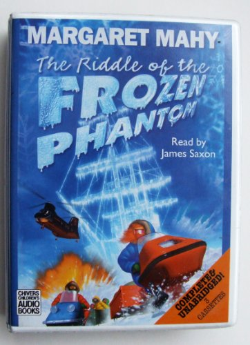 9780754063056: The Riddle of the Frozen Phantom