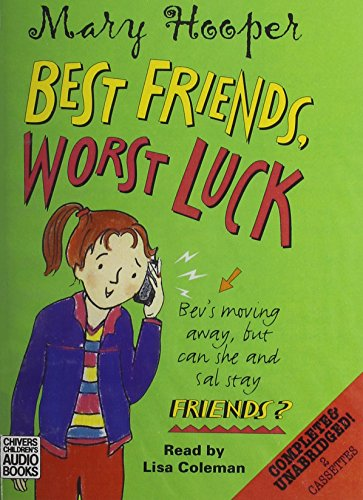 9780754063711: Best Friends, Worst Luck