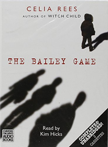 9780754063742: The Bailey Game