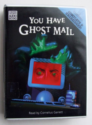 9780754064497: You Have Ghost Mail