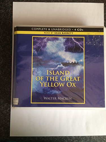 9780754064664: Island of the Great Yellow Ox