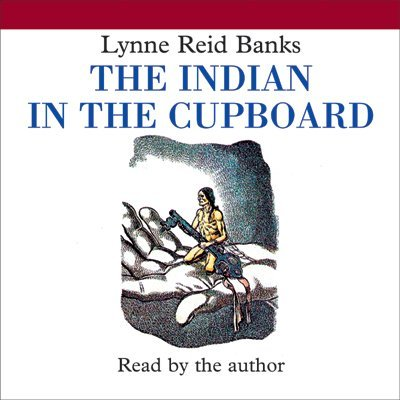 9780754065029: The Indian in the Cupboard: Complete & Unabridged