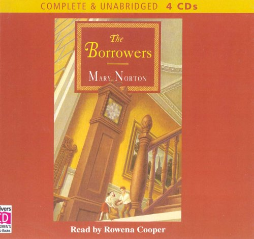 9780754065203: The Borrowers