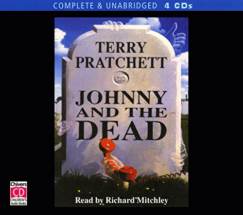 9780754065227: Johnny and the Dead (The Johnny Maxwell Trilogy)