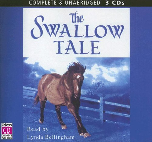 The Swallow Tale (075406560X) by Peyton, K. M.