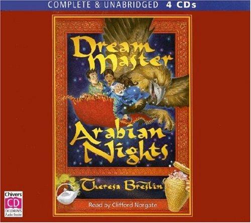 Dream Master: Arabian Nights: Theresa Breslin