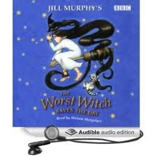 The Worst Witch Saves the Day (0754067785) by Jill Murphy