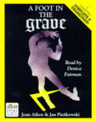 9780754070306: Foot in the Grave