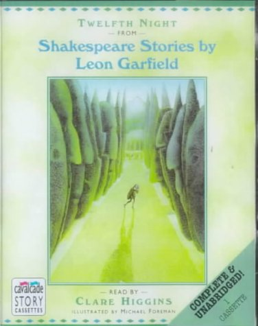 9780754070535: Shakespeare Stories: Twelfth Night