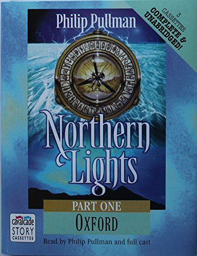 9780754070740: Northern Lights: Oxford Pt.1