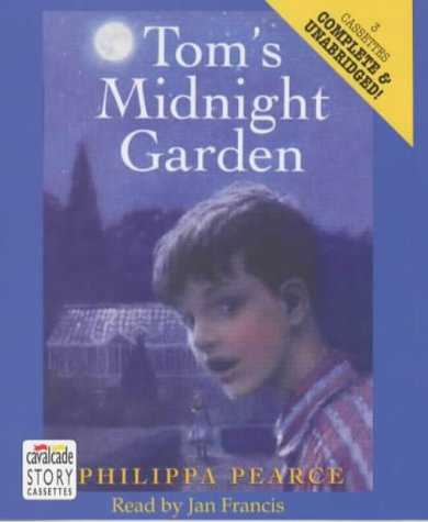 toms midnight garden essay Discuss and compare realism and the fantastic english literature essay print this essay will discuss and compare by jk rowling and tom's midnight garden.
