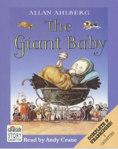 9780754071235: The Giant Baby: Complete & Unabridged (Radio Collection)