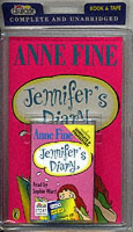 9780754071457: Jennifer's Diary (Radio Collection Book & Tape)