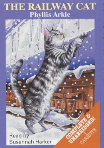 9780754071464: The Railway Cat