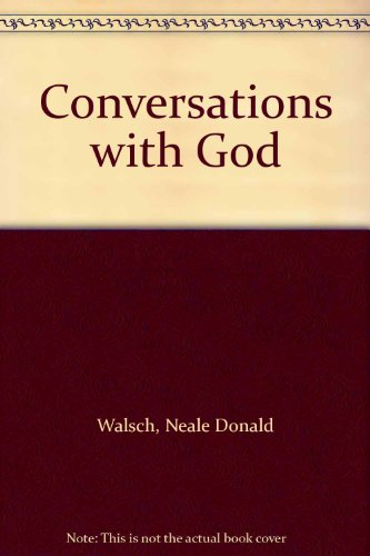 9780754072188: Conversations with God