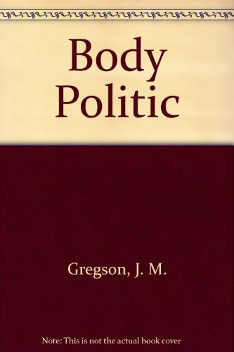 9780754072621: Body Politic
