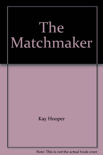 9780754072867: The Matchmaker