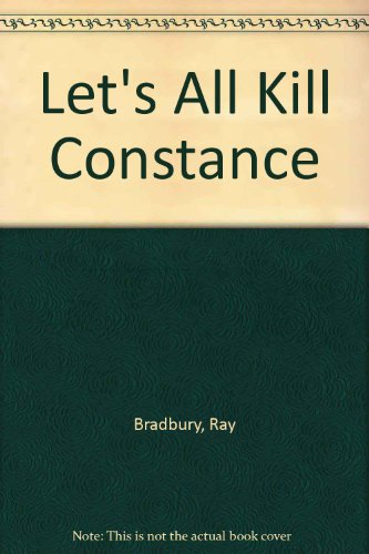 9780754072898: Let's All Kill Constance