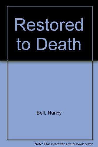 9780754072928: Restored to Death