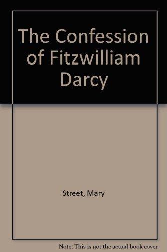 9780754073048: The Confession Of Fitzwilliam Darcy